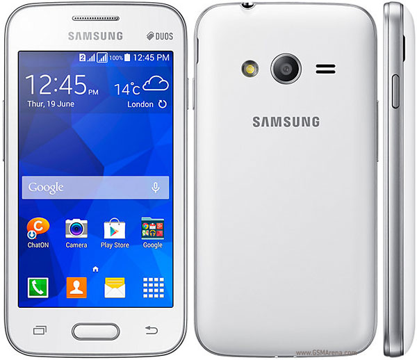 Samsung Galaxy V Plus SM-G318HZ Android 4.4.4 Firmware Flash File